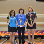 PODIUM EXCELLENCE  FEMME UNO 2015