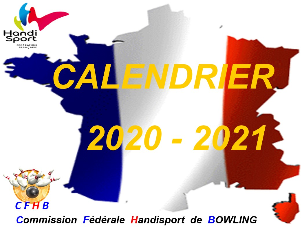 Ffbsq Calendrier 2021 fred | C . F . H . B . | Page 2